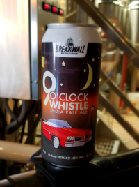 9 O'Clock Whistle IPA