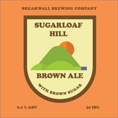 Sugarloaf Hill Brown Ale