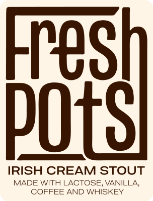 Fresh Pots Irish Cream Stout
