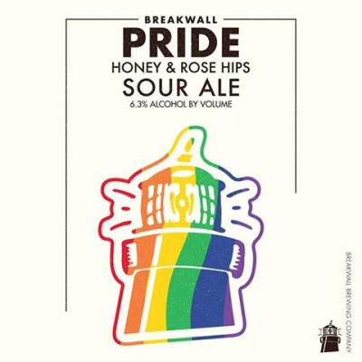 Pride Honey Sour